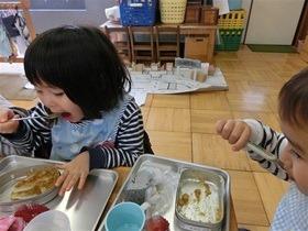 ★幼稚園@川越市・ふじみ野市・さいたま市CIMG8291