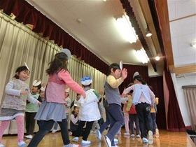 ★幼稚園@川越市・ふじみ野市・さいたま市CIMG8919