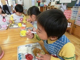 ★幼稚園@川越市・ふじみ野市・さいたま市CIMG8216