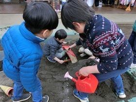 ★幼稚園@川越市・ふじみ野市・さいたま市CIMG7904