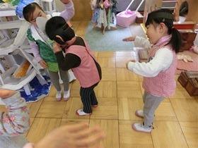 ★幼稚園@川越市・ふじみ野市・さいたま市CIMG7850