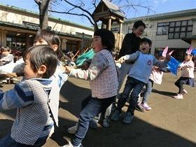 ★幼稚園@川越市・ふじみ野市・さいたま市CIMG8558