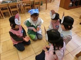 ★幼稚園@川越市・ふじみ野市・さいたま市CIMG7834