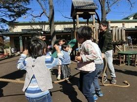 ★幼稚園@川越市・ふじみ野市・さいたま市CIMG8571