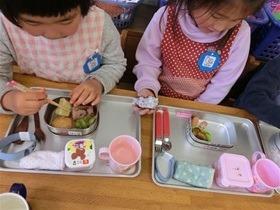 ★幼稚園@川越市・ふじみ野市・さいたま市CIMG8399