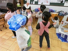 ★幼稚園@川越市・ふじみ野市・さいたま市CIMG7841