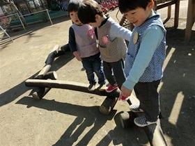 ★幼稚園@川越市・ふじみ野市・さいたま市CIMG9150