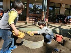 ★幼稚園@川越市・ふじみ野市・さいたま市CIMG8659