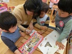 ★幼稚園@川越市・ふじみ野市・さいたま市CIMG9612
