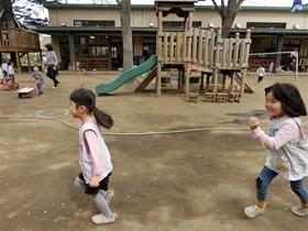 ★幼稚園@川越市・ふじみ野市・さいたま市CIMG0288