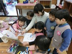 ★幼稚園@川越市・ふじみ野市・さいたま市CIMG9476