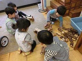 ★幼稚園@川越市・ふじみ野市・さいたま市CIMG9520