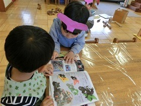 ★幼稚園@川越市・ふじみ野市・さいたま市CIMG0162