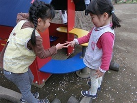 ★幼稚園@川越市・ふじみ野市・さいたま市CIMG0363