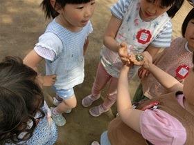 ★幼稚園@川越市・ふじみ野市・さいたま市CIMG0525