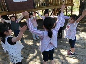 ★幼稚園@川越市・ふじみ野市・さいたま市CIMG0111