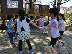 ★幼稚園@川越市・ふじみ野市・さいたま市CIMG0102