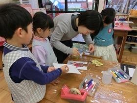 ★幼稚園@川越市・ふじみ野市・さいたま市CIMG9582