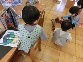 ★幼稚園@川越市・ふじみ野市・さいたま市CIMG9715
