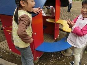 ★幼稚園@川越市・ふじみ野市・さいたま市CIMG0361
